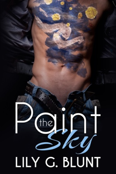 Paint the Sky E-Book Cover copy