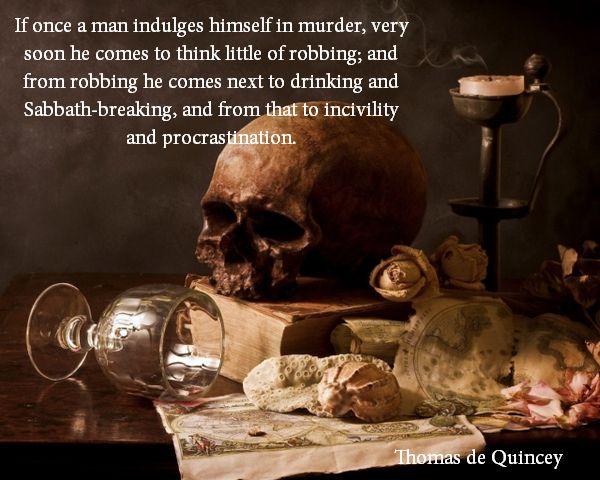 Drink Blood From Skulls Of Enemies