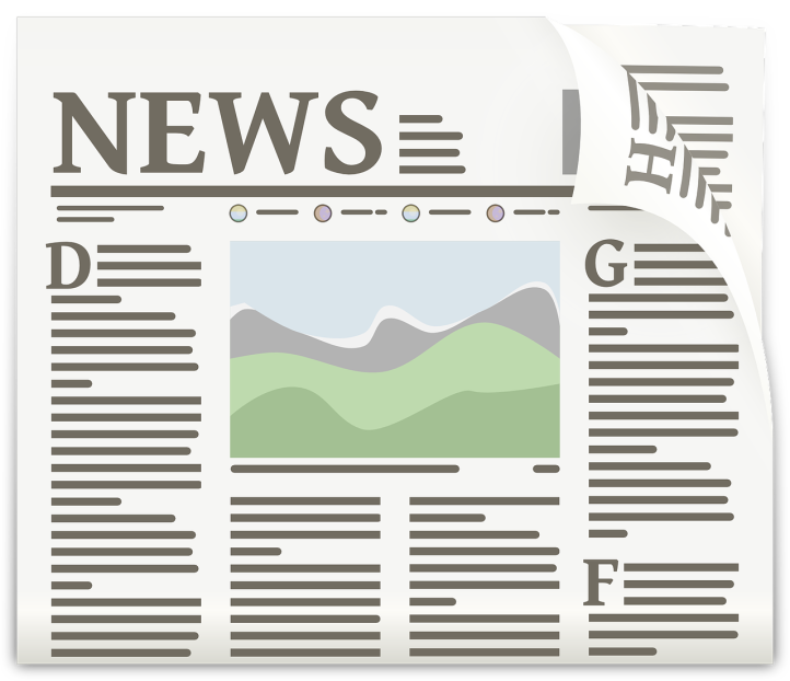 newspaper-154444_1280