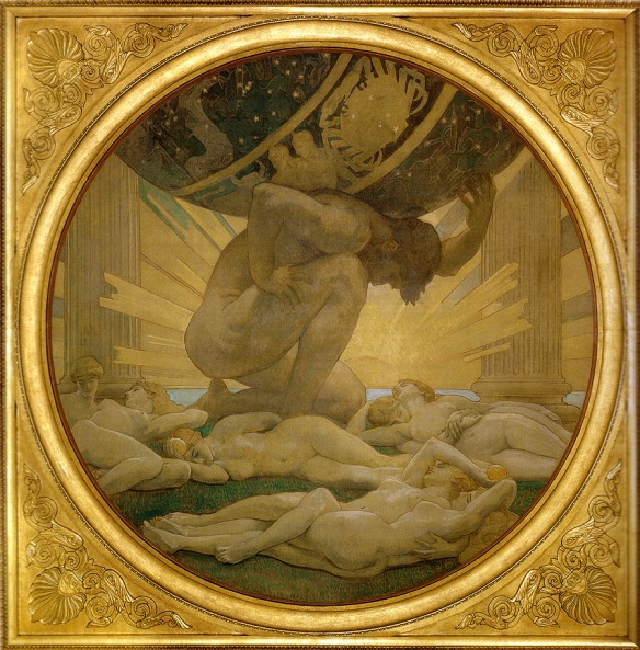 Singer_Sargent,_John_-_Atlas_and_the_Hesperides_-_1925