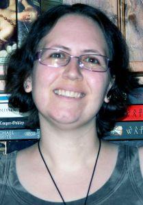 Author Pic 2015