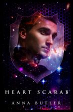 HeartScarab