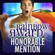 2016 Rainbow Awards, Makepeace
