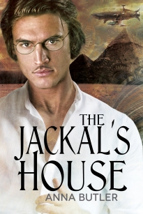 Jackal's House cover image